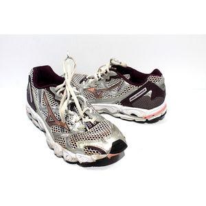 MIZUNO Wave Alchemy 9 Running Shoes Size 7